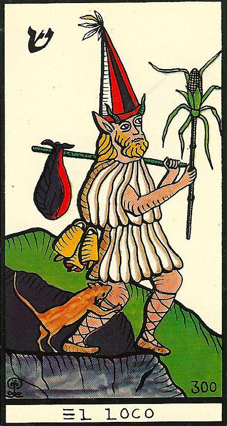 El Gran Tarot Esotérico