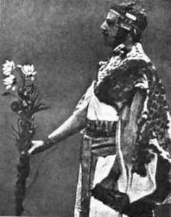 Samuel Liddell Mathers