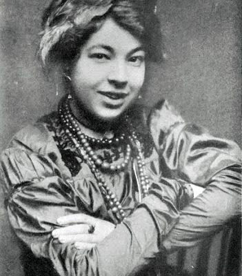 Pamela Colman Smith