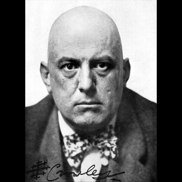 Aleister Crowley – El mago del Tarot
