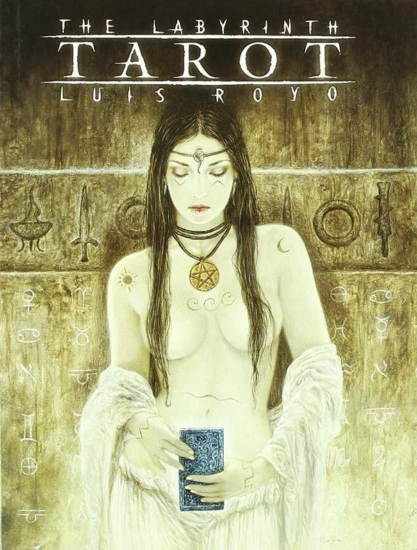 The Labyrinth Tarot