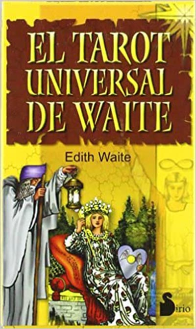 El Tarot Universal de Waite (Edith Waite)